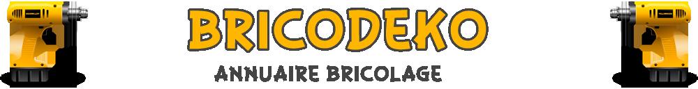 Annuaire bricolage - Bricodeko