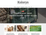 Kolorys.fr