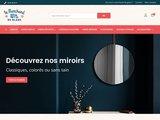 Lemarchanddeglass.fr